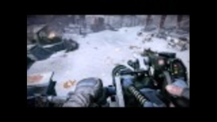 Gamespot Now Playing: Killzone 3