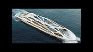 New Amazing Exoskeleton Giga Yachts - Super Yachts - Luxury Yacht Super Yates