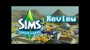 The Sims 3 Lunar Lakes Review