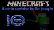 Bad Ghast - Minecraft How To Survive In The Jungle