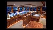 Martha Ann Luxury Yacht onboard Tour Must See