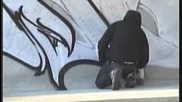 graffiti bombing 2012