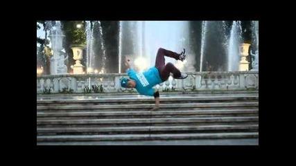 Lil G (evolucion) 2011 (video Oficial) - Speedy Angels+aborigenes De Venezuela