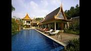 Луксозни къщи в света