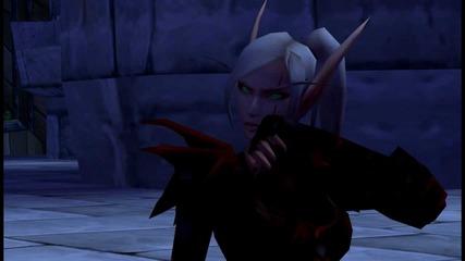 World of Warcraft Alliance nikoga ne se davat lesno !
