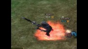 122er Royal Knight Skill