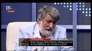 Скандал - Бареков насира Росен Петров