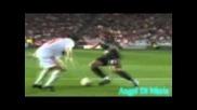 Neymar vs Di Maria