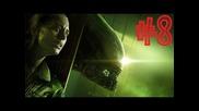 Alien Isolation - геймплей - епизод 8