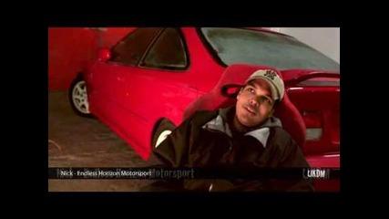 Ukdm - A Uk Honda Documentary (part 2 of 2)