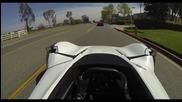 Bac mono test drive - full video