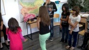 Български таланти (танц и бийтбокс)