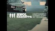 Awol Short: Driftcember