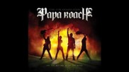 Papa Roach - Time Is Running out (live, Time For Annihilation)