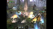 Dragon Nest - Forest of Death(abyss)