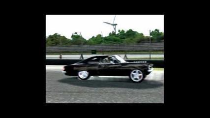 Mod Opala live for speed