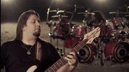 Noturnall Feat. Russell Allen - Nocturnall Human Side (official Video