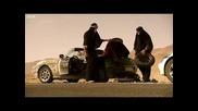 Boys in Burkas - Top Gear - Bbc