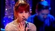 Florence + the Machine - Spectrum (live Christmas Top of the Pops)