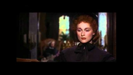 The French Lieutenant's Woman трейлър