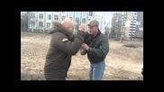 Aнти-антифа Украйна