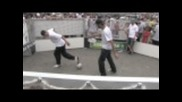 The Best Street Football Skills Ever!