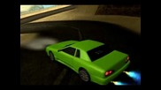 Ddt.whathappend Crazy Drifting