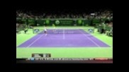 Federer vs Nadal Semi-final Miami 2011 Hd