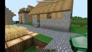 Minecraft 1.3.2 Ep3 - Нз ко да прая
