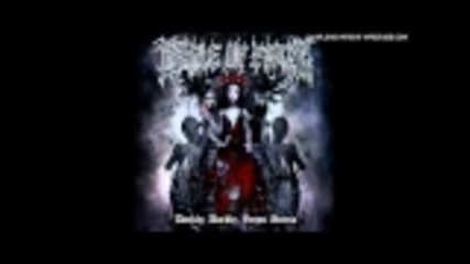 Cradle of Filth - Church of the Sacred Heart (new Song 2010)