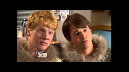Zeke and Luther Lie Hard Hdtv