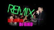 Тони Стораро & Джамайка - Двама братя(dj.lorda & Dj.riko Rmx)