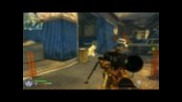 Modern Warfare 2 - Epic Fail Montage v3.0 !!