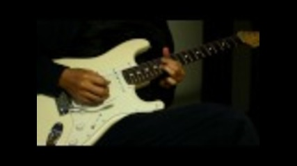[cover] Yngwie Malmsteen - You don't remember (hd)