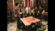 Bella Thorne in Wizards of Waverly Place!