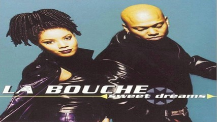 La Bouche - Le Click: Tonight Is The Night