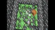 Minecraft - Експеримент 1 част