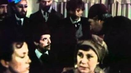 Под Игото (1990) по Иван Вазов - Епизод 4