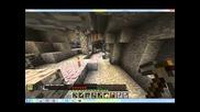 Minecraft Server Survival w- Gintheninja ep.2