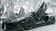 Dmc Lamborghini Aventador Lp988 Edizione-gt 2014 6.5 V12 Biturbo 988 cv