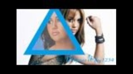 Til the world ends {miley Cyrus} collab part :) Comment! :) Plz