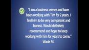 Tim Linford Utah Real Estate Investor