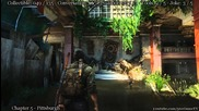 The Last of Us - All in One Collectibles incl. all Conversations, Doors, Tools & Jokes Locations