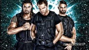 Wwe The Shield song