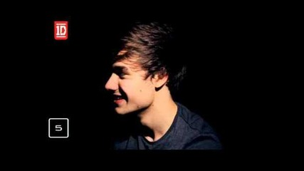 One Direction-megamind част 1