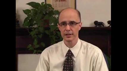 Научен поглед върху прераждането - д-р Джим Тъкър