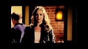Klaus & Caroline   So Cold (au)