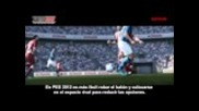Pro Evolution Soccer 2012 - Announcement Video
