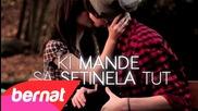 Bernat - Ko Dukha Ko Asva - Official Lyric 2014 - H