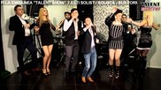Ionut Cercel - Ma respect ( La Cabana ) Talent Show